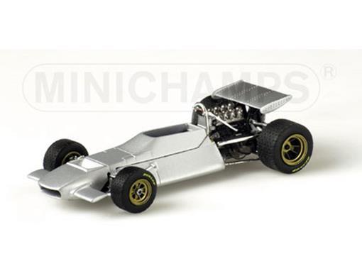 Frank Williams Racing Team: Ford  F1 De Tomaso 505/38  (1970) - 1:43