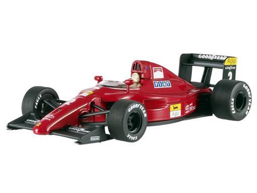 Ferrari: F1-90 - N. Mansell - Portugal GP - 1990 - 1:43