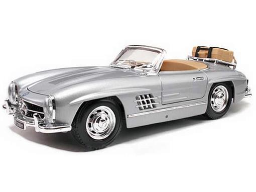 Mercedes Benz: 300 SL Touring (1957) - 1:18