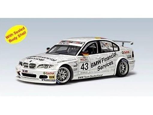 BMW: 320i WTCC (2005) - 1:18