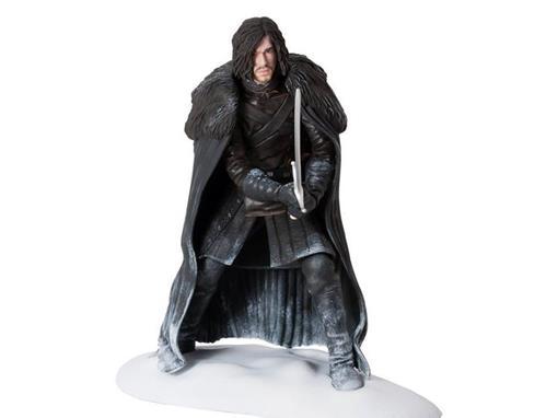 Jon Snow - Game of Thrones - Dark Horse