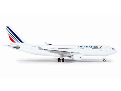 Air France: Airbus A330-200 - 1:500