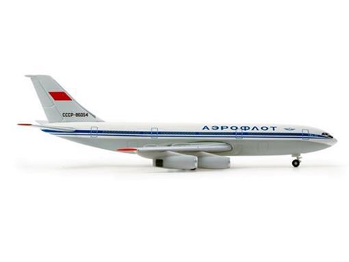 Aeroflot: Ilyushin IL-86 - 1:500