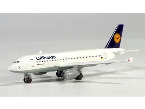 Lufthansa: Airbus A320-200 - 1:500