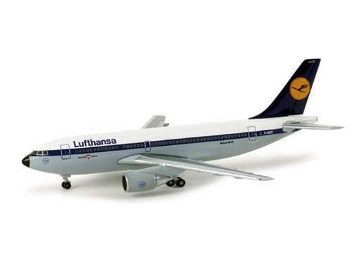 Lufthansa: Airbus A310-200 - 1:500
