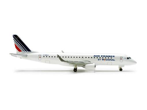 Air France by Régional: Embraer 190 - 1:500