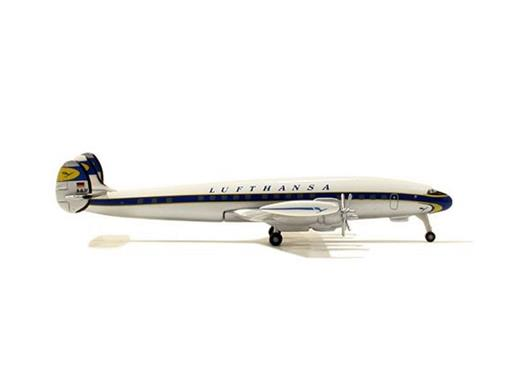 Lufthansa: Lockheed L-1049 Super Constellation - 1:500