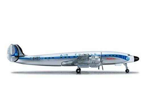 Air France: Lockheed L-1649A Starliner - 1:500