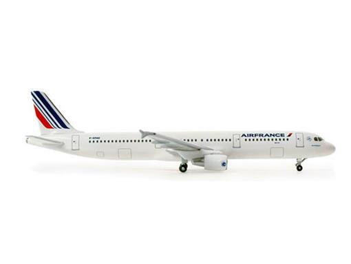 Air France: Airbus A321 - 1:500