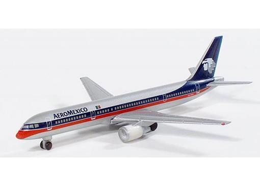 Aeromexico: Boeing 757-200 - 1:500