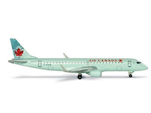 Air Canada: Embraer ERJ-190 - 1:500