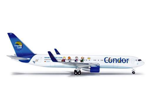 Condor: Boeing 767-300 -