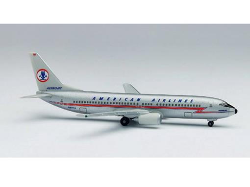 American Airlines: Boeing 737-800 - 1:500