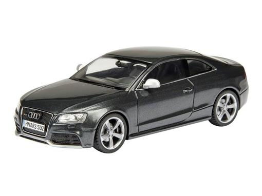 Audi: RS 5 - Grafite - 1:43