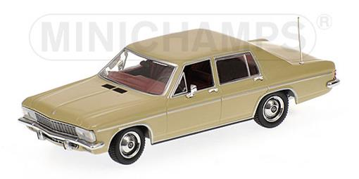 Opel: Admiral (1959) - Bege - 1:43