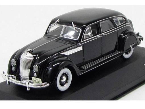 Chrysler: Airflow (1936) - Preto - 1:43