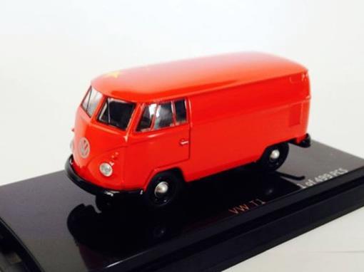 Volkswagen: T1 Kombi