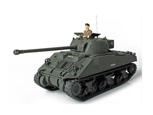 British Army: M4 Sherman Firefly (Normandy, 1944) - 1:32
