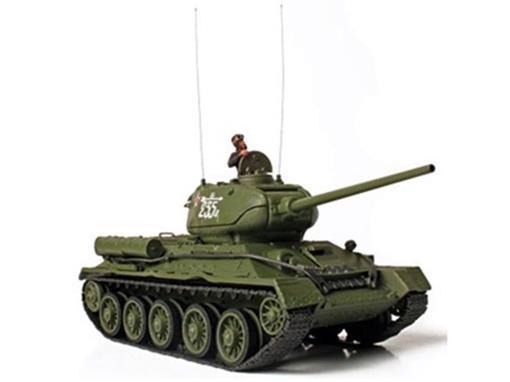 Russian Army: T-34/85 (Vitebsk, USSR, 1944) - 1:32