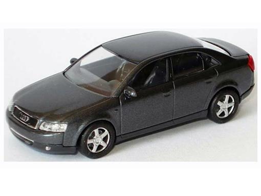 Audi: A4 3.0 Quattro - Preto - HO