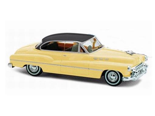 Buick: 50 Limousine -