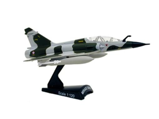 Dassault: Mirage 2000 - 1:100
