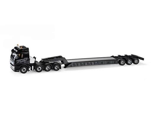 Volvo: Caminhão FH16 700 Prancha - 1:50