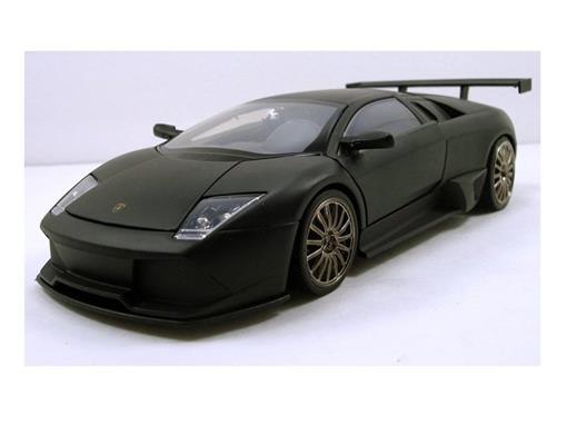 Lamborghini: Murciélago LP 640 - Bigtime Kustoms - 1:24