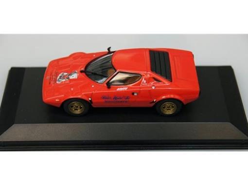 Lancia: Stratos - 78 - (1972) - Vermelho - 1:43