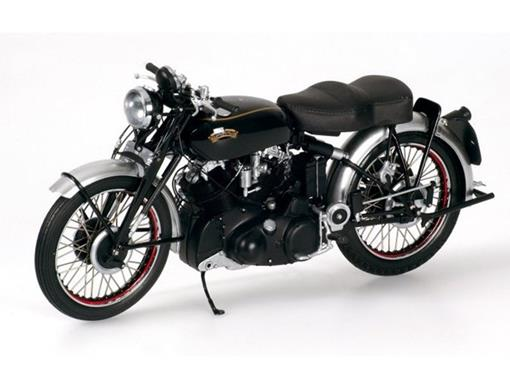 Vincent: HRD - Series C - Black Shadow (1950) - 1:12