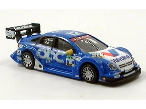 Opel: Vectra GTS V8 DTM (2005) - HO