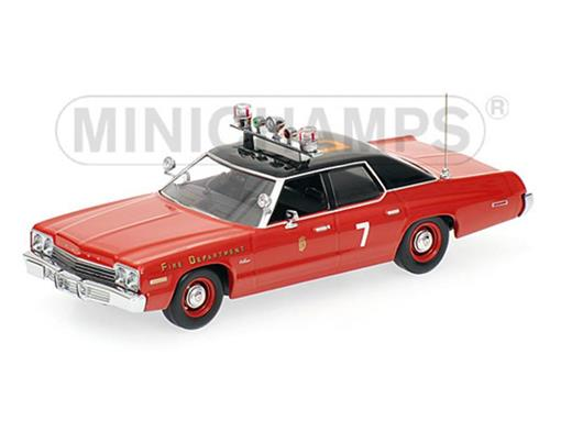 Dodge: Monaco (1974)