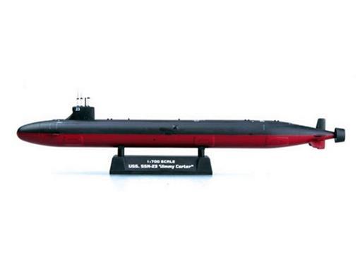 USS: SSN-23
