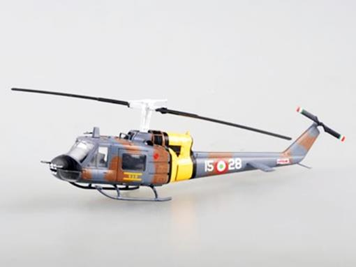 Bell: UH-1F