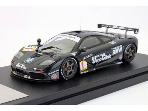 McLaren: F1 GTR - #1 (1995) Suzuka - R. Bellm / M.S. Sala / M. Sekiya - 1:43