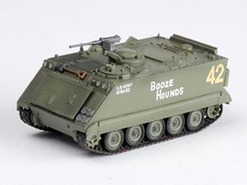 U.S. Army: M113A1ACAV (Vietnam, 1969) - 1:72
