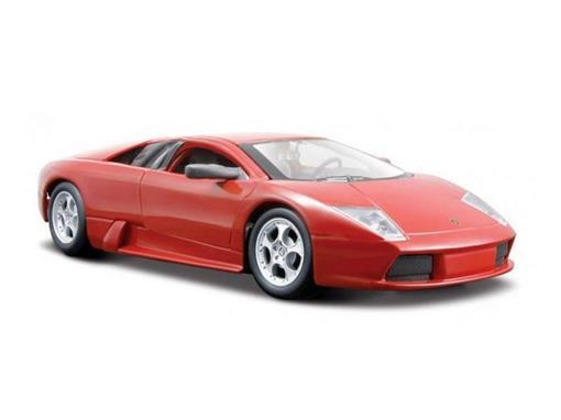 Lamborghini: Murciélago - Vermelha - 1:24- Maisto