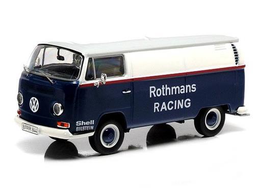 Volkswagen: T2a Kombi