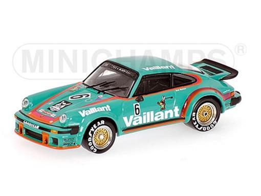 Porsche: 934 - Bob Wollek - Winner Norisring - DRM (1976) - 1:64