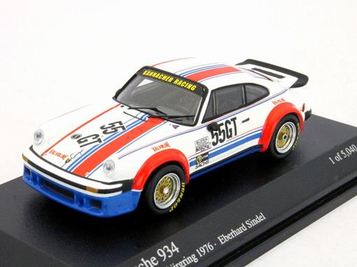 Porsche: 934 GT #55