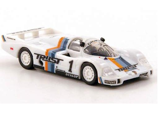 Porsche: 956 L - #1 Trust (1983) - HO