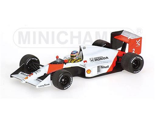 McLaren Honda: MP4-5 - Takuma Sato - Motegi Demonstration - October 27th (2002) - 1:43