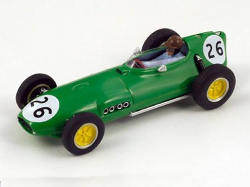 Lotus: 16 - David Piper #26 - British GP (1960) - 1:43