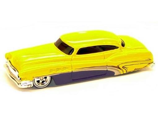 So Fine - Larrys Garage - 1:64 - Hot Wheels