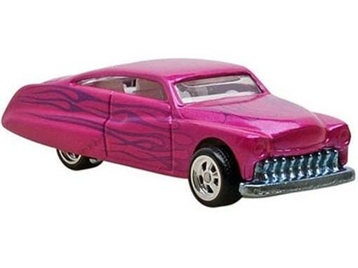 Purple Passion - Larrys Garage - 1:64
