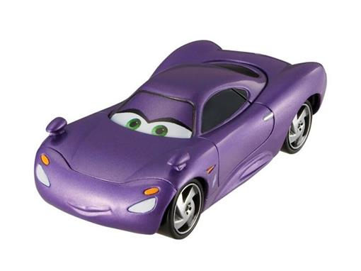 Holley Shiftwell - Disney Pixar Cars 2 - 1:55