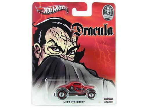 Neet Streeter - Drácula - Home Of The Original Monsters - 1:64