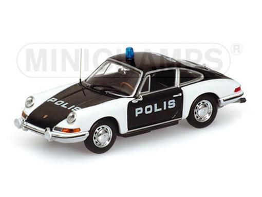 Porsche: 911 (1970) -