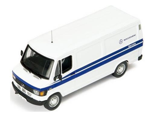 Mercedes Benz: L309D (1985) - 1:43