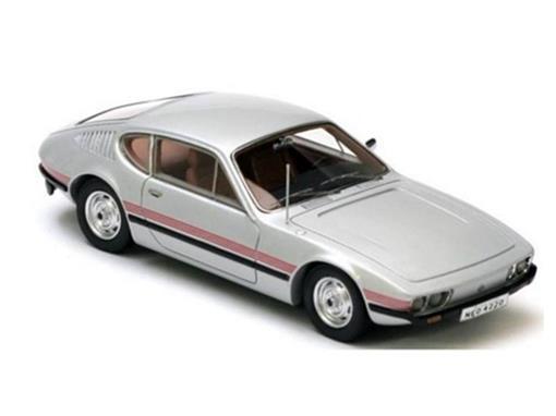 Volkswagen: SP2 - Prata - 1:43